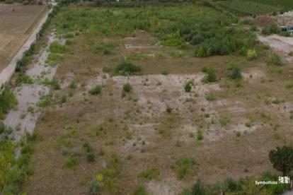 10.000 m² Gewerbegrundstück im Süden von Graz