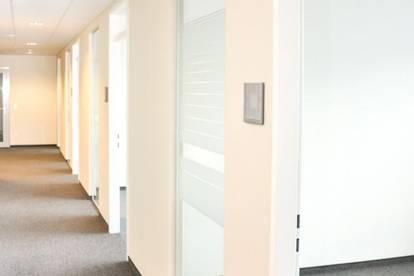 Modernes Büro 557 m2 zu mieten, Tiefgarage, Schnellbahn, Autobahn, 1110 Wien