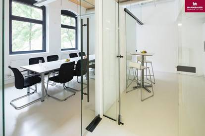Loftartiges Büro 712 m2 in 1140 Wien