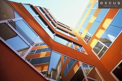 Außergewöhnliches Bürohaus Nähe Matzleinsdorferplatz | IP.ONE