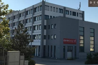 | BÜROS | moderner Standort in dynamischem Umfeld | B17-1 und B17-2