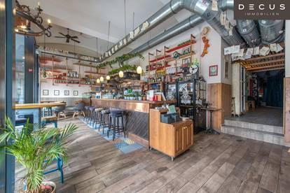 LOUNGE CAFE BAR - SPITZENLAGE
