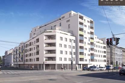 ERSTBEZUG - markanter Standort | Gewerbeflächen mit Autobahnanbindung