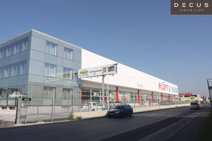 | 364 m² MODERNES | HELLES RUHIGES | BÜRO IN VÖSENDORF | NÄHE U6, BADNER BAHN, METRO | SOFORTBEZUG | TOPANGEBOT