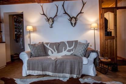 Top Ferienwohnung im Skigebiet im Zillertal zu verkaufen