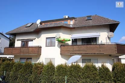 Tolle, sonnige und schöne 150m² 3 Zimmer Penthousewohnung in Klagenfurt - Nähe Kreuzbergl
