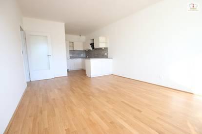 Neue (ERSTBEZUG) 2 Zimmer Terrassenwohnung in Feschnig mit Tiefgarage