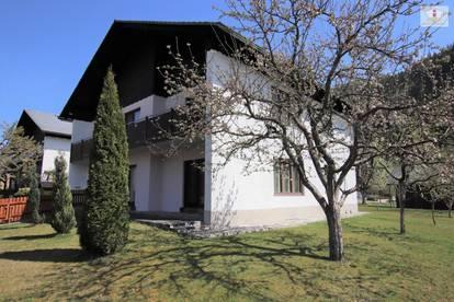 Wohnhaus in Bestlage Feldkirchen/Haiden, sehr gepflegt