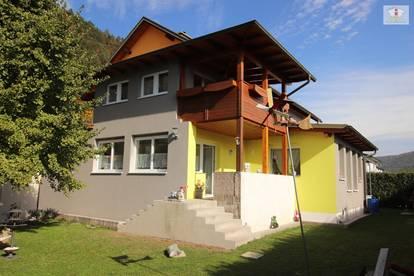Schönes saniertes 230m² Zweifamilienwohnhaus in Krobathen bei Pischeldorf