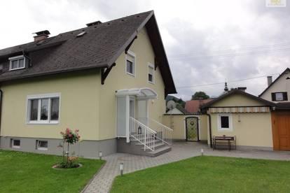 Saniertes und tolles 105m² Einfamilienhaus in Viktring mit Carport