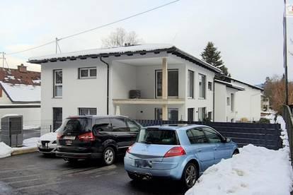 Nagelneue 2-bis 3-Zimmerwohnung mit eigenen KFZ Abstellplatz - Ruhelage in Viktring! Erstbezug!
