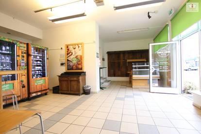 Geschäftslokal/Büro 85m² in der Siebenhügelstrasse in zentraler Geschäftslage!