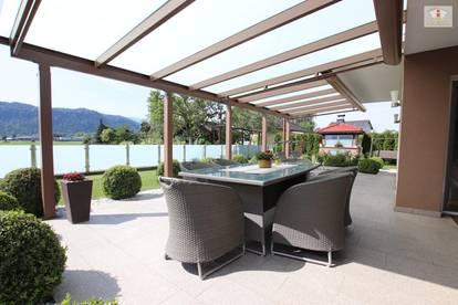 Neues, perfektes und durchgestyltes 170m² Einfamilienwohnhaus mit Vollkeller, Garage und Carport in Klagenfurt!