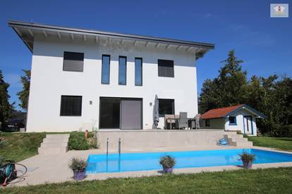 Neues schönes 145m² Wohnhaus - Nähe Viktring