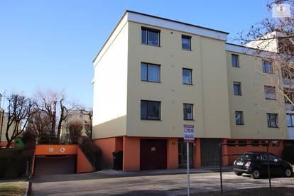Tolle Wohnung in Waidmannsdorf, Mozartstrasse, sanierungsbedürftigt mit Tiefgarage - 2,5 Zimmer