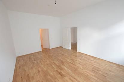 ERSTBEZUG - helle 2 Zimmer Wohnung - WG geeignet