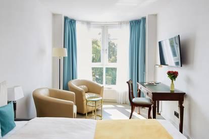 Economy Plus Apartment mit Küche in Wien
