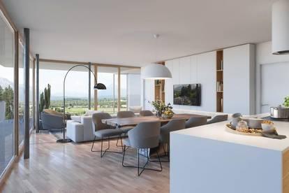 HIGH LEVEL 5061 - Panorama-Terrassen-Wohnung