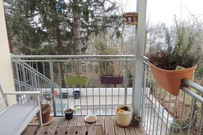 3400 Klosterneuburg, Zentrum Ruhelage, Villenviertel, 47,29 m2 plus 3,80m2 Balkon in generalsanierter Jahrhundertwendevilla Euro 661,69 inkl. BK/10%