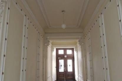 1080 Wien, Lange Gasse / Maria Treu Gasse, Altbau, 43,42 m2 1-Zimmer Apartment in Ruhelage, Erdgeschoss, hofseitig, UNBEFRISTETER Mietvertrag Euro 508,26 inkl. BK/10%