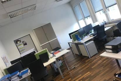 Perfekte Büroflächen in zentraler Lage mit Schulungsraum oder Vortragsraum in 9400 Wolfsberg