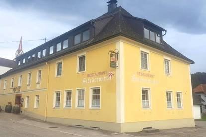 Renommiertes Landgasthaus sucht Pächter