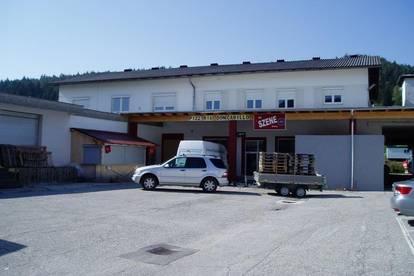 Fitnessräumlichkeiten mit  Lokal in 9150 Bleiburg