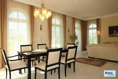 Westendorf – Luxus Villa in den Kitzbüheler Alpen!