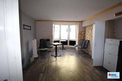 Café, Büro, Geschäft oder Wohnung in guter Lage von Imst!