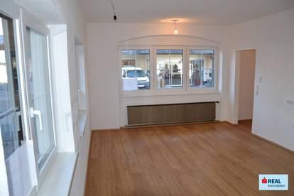 Mietobjekt mit ca.60m² nutzbar als Praxis, Kanzlei oder als Büro im Zentrum von Kirchberg