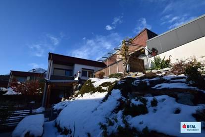 Großes Ein/Zweifamilienhaus in gekoppelter Bauweise in Telfs - Wohnrecht