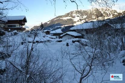 Kitzbühel - Grundstück in Ruhelage zu verkaufen