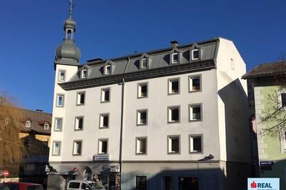 Stilvolle 3-Zimmer Wohnung im Zentrum von Schwaz