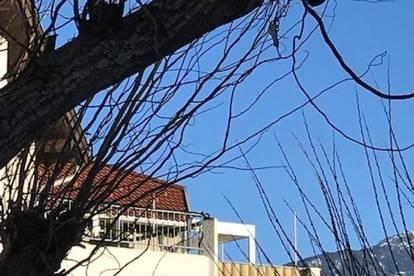 Gepflegte 3-Zimmer- Dachgeschoßwohnung