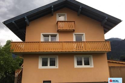 Tolles Mehrfamilienhaus mitten im Herzen von Lechaschau