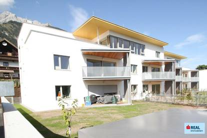 Neubauprojekt in Kranebitten - Klammstraße