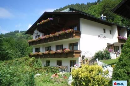 Wunderschönes sonniges Gästehaus mit herrlichem Fernblick über das Ötztal