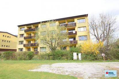 Große 2 Zimmer mit Wohnküche, sonnig, hell, Steinach