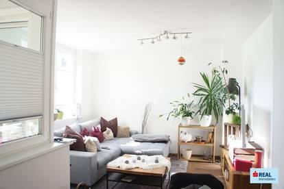 Schöne 2 Zimmer-Wohnung inkl. Terrasse/ Garten in Reutte