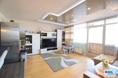 sonnige 3-Zimmer-Wohnung Telfs, ost/westseitig