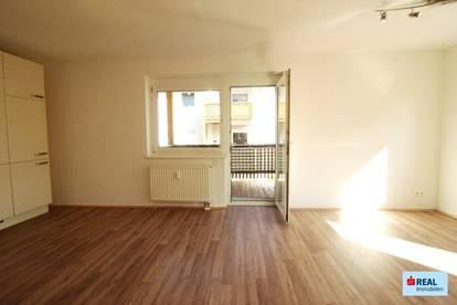 Zirl: 3-Zimmer-Mietwohnung in ruhiger und beliebter Lage / Balkon / TG-AP