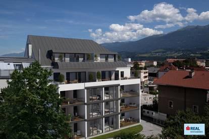 Exklusive Dachgeschoss-Maisonette in historischer Hülle