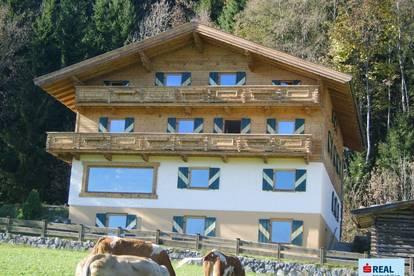 Wohnen und arbeiten an einem der schönsten Orte Tirols