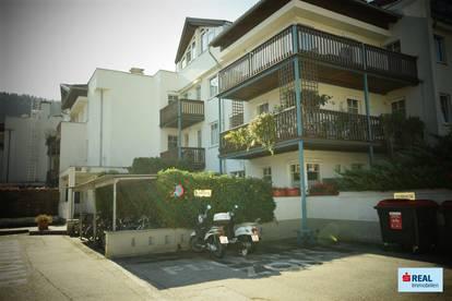 2-Zimmer-Wohnung Dr. Stumpfstr. Innsbruck