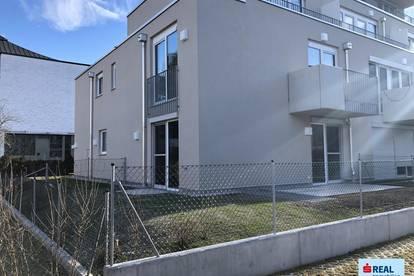 2-Zimmer-Gartenwohnung in Innsbruck zur Miete / Neubau