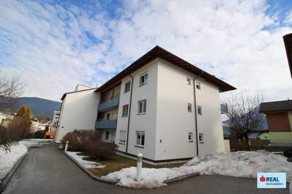 Geräumige 4-Zimmer-Wohnung in Telfs