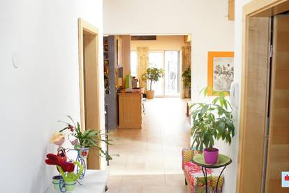 Großzügige 4-Zimmer-Dachgeschoss-Wohnung in Prutz!