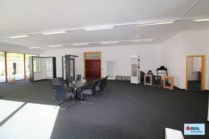 Verkaufsraum, Geschäft oder Büro in Oetz/Habichen!