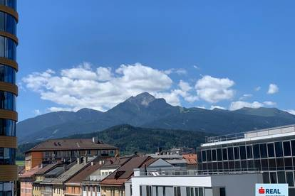 3 Zimmer Dachgeschosswohnung in Innsbruck