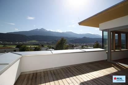 Provisionsfrei für den Käufer - Exklusive Penthousewohnung in Innsbruck